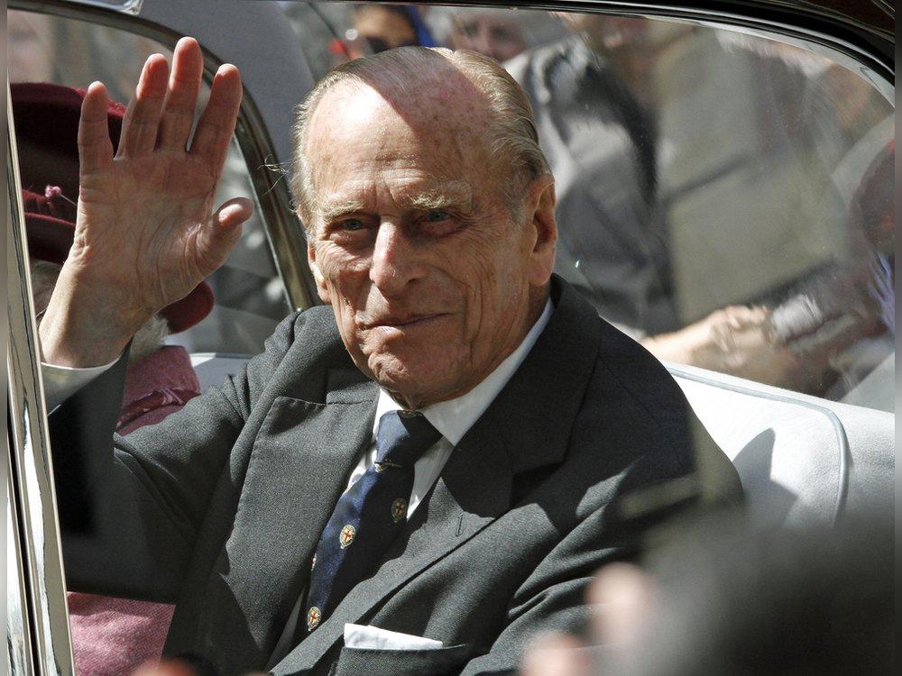 Prinz Philip: Royal Family ehrt verstorbenen Queen-Gatten in BBC-Doku
