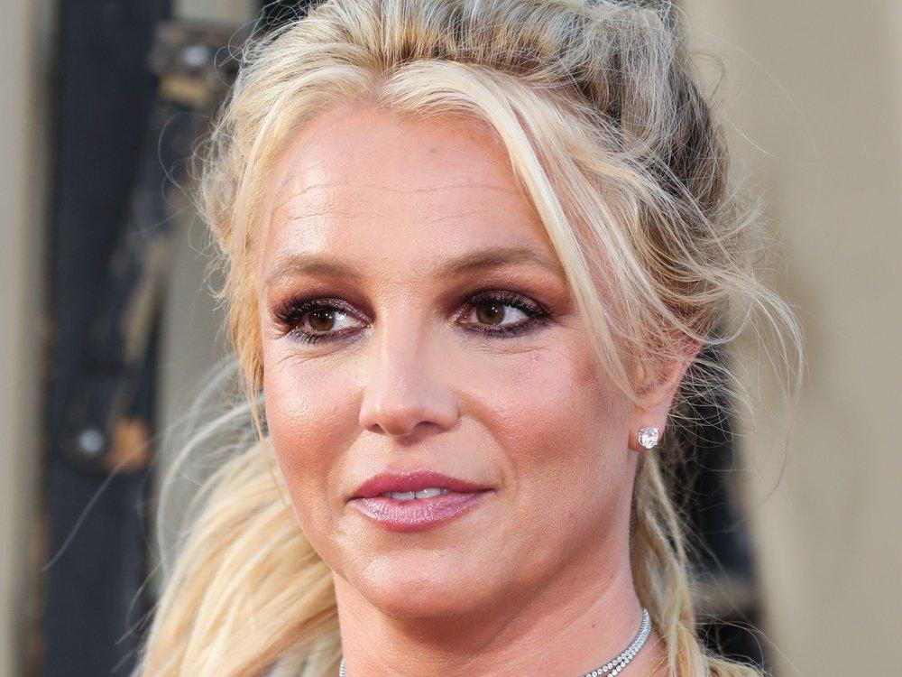 """Britney Spears dankt Fans: """"Habe zwei Stunden lang geweint"""""""