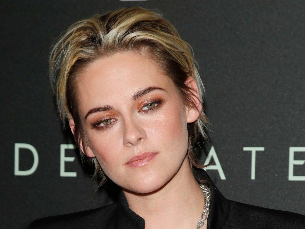 """Kristen Stewart über Diana: """"Kann nicht aufhören, an sie zu denken"""""""