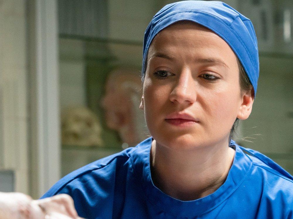 """Theresa Wolff"": Kult-Rechtsmediziner Prof. Boerne bekommt Konkurrenz"