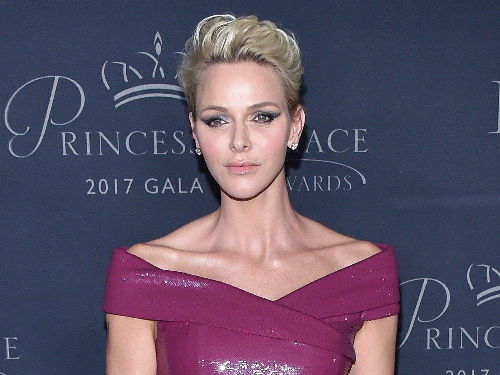 Charlène von Monaco wurde in Südafrika erneut operiert