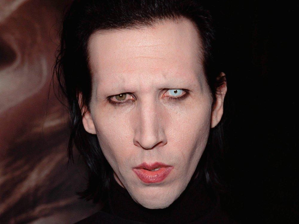 Klage gegen Marilyn Manson: Erste Gerichtsschlappe für Schockrocker