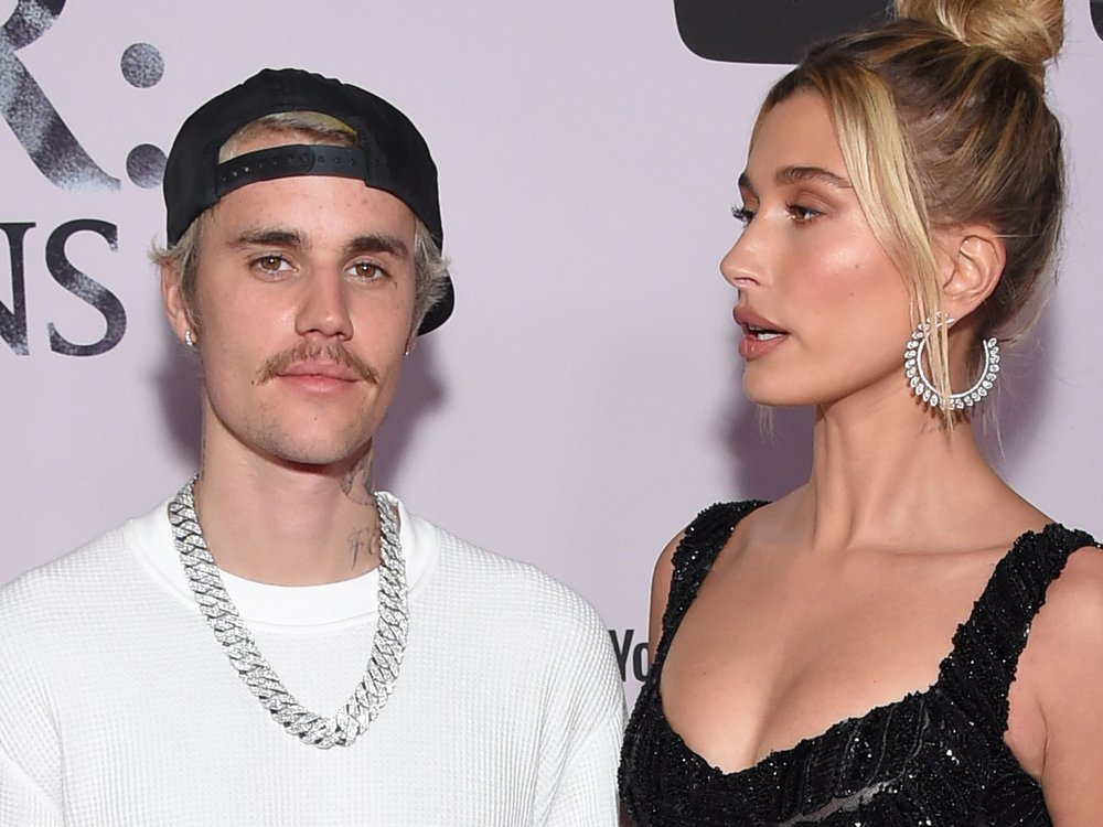 Justin und Hailey Bieber: Bekommen sie 2022 ein Kind?