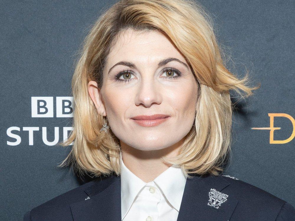 """Jodie Whittakers letzte """"Doctor Who""""-Staffel startet noch im Oktober"""
