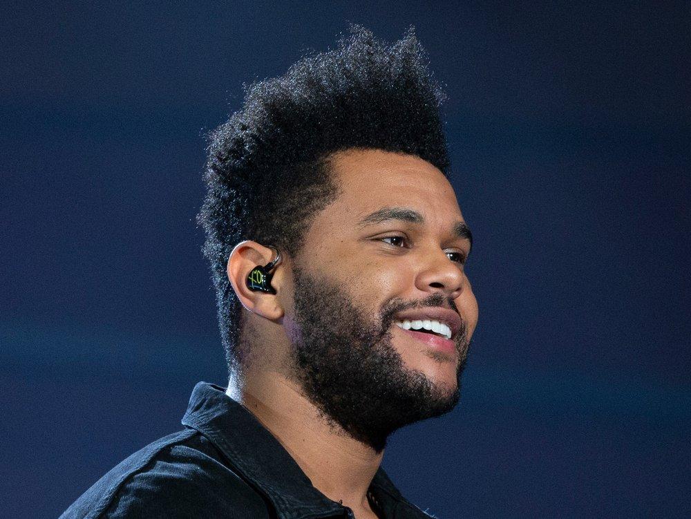 The Weeknd wird Botschafter der Vereinten Nationen