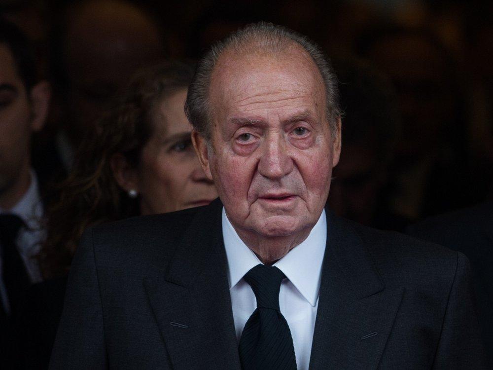 """""""Homeland""""-Produzenten verfilmen das Leben von Spaniens Ex-König"""