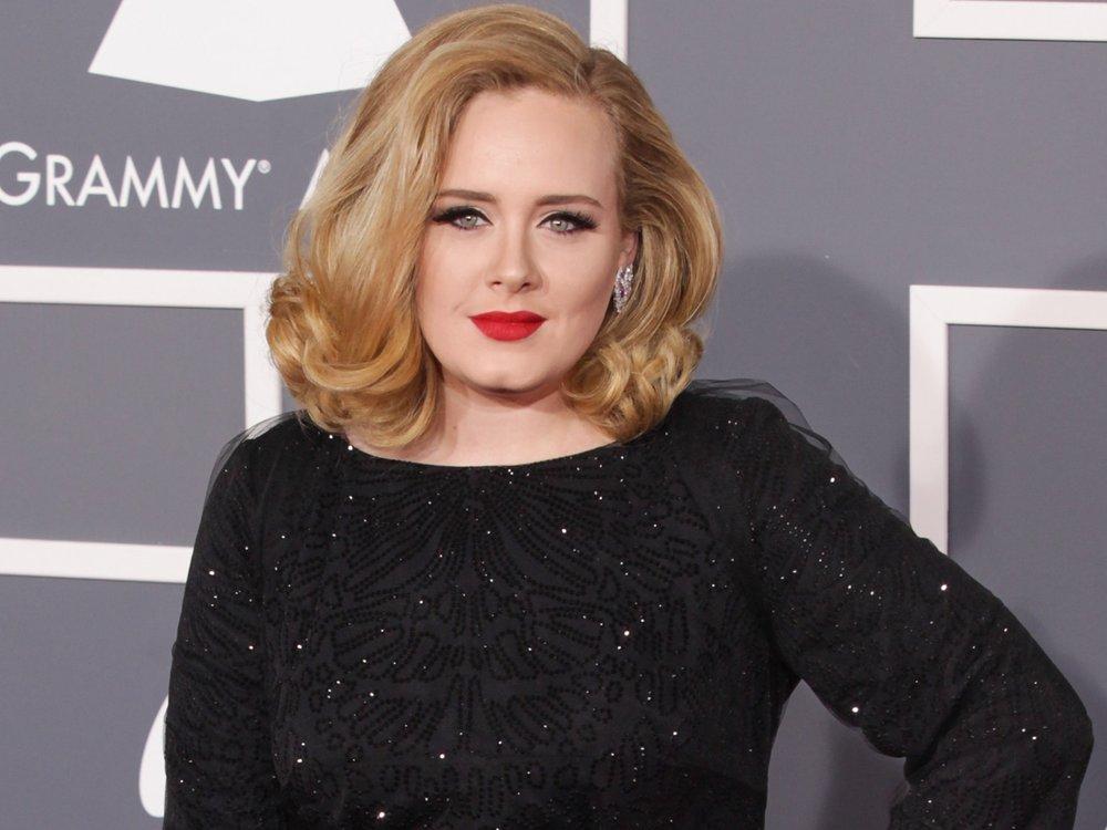 Süchtig nach Sport, unglückliche Ehe, neue Liebe: Adele packt aus