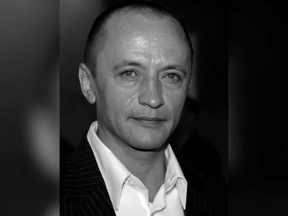 """""""Navy CIS""""-Schauspieler Ravil Isyanov stirbt mit 59 Jahren an Krebs"""