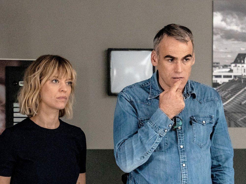 """""""Tatort: Blind Date"""": So wird der neue Fall mit Heike Makatsch"""