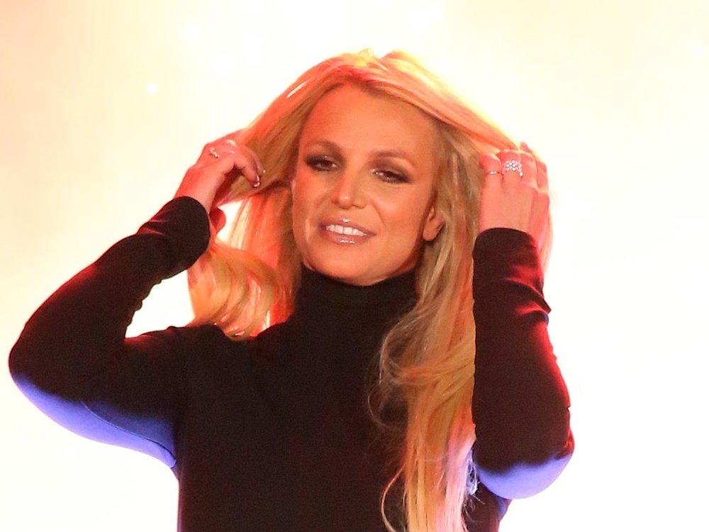 Britney Spears: Was ändert sich in Sachen Sorgerecht?