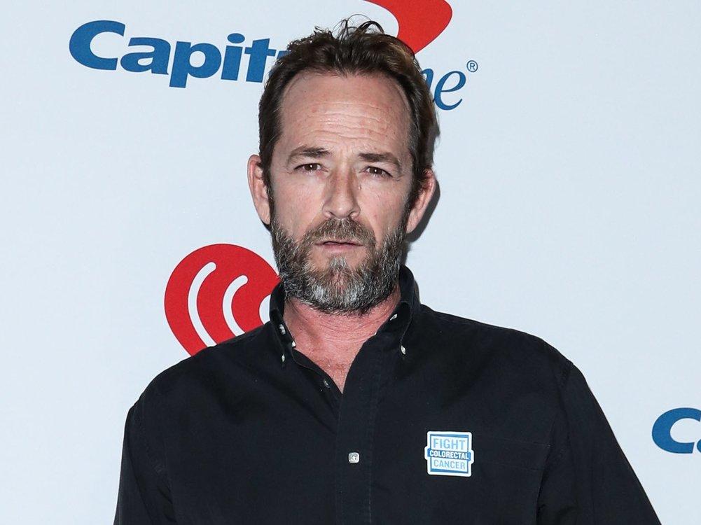 """Er wäre 55 geworden: """"Beverly Hills""""-Stars erinnern an Luke Perry"""