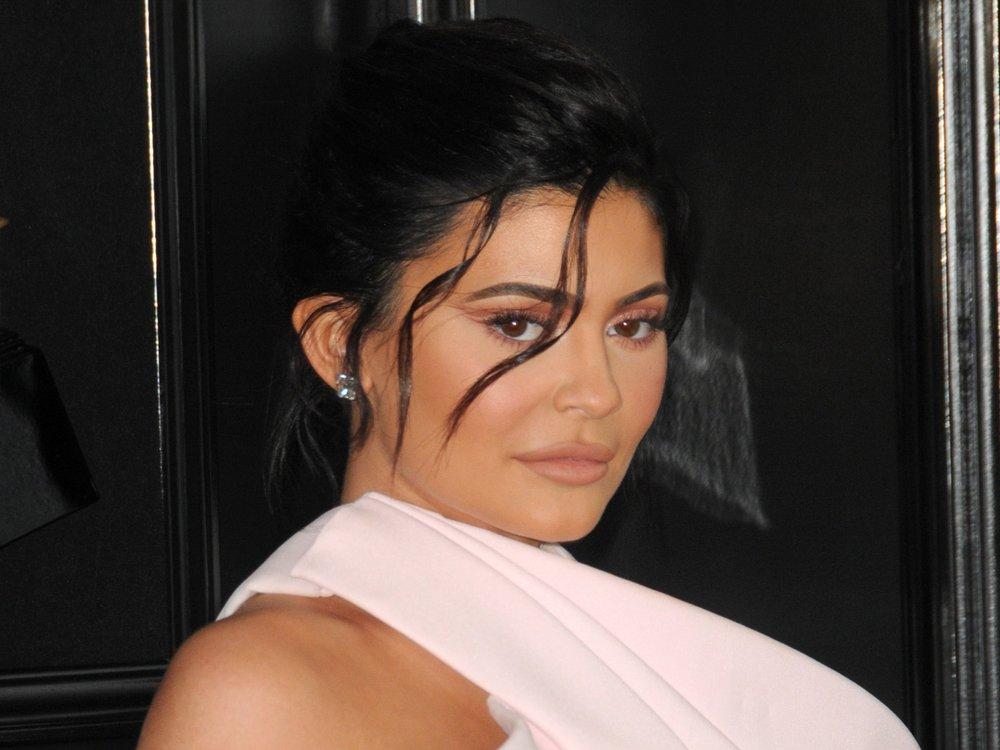 Kylie Jenner schockt Fans mit blutigem Bild