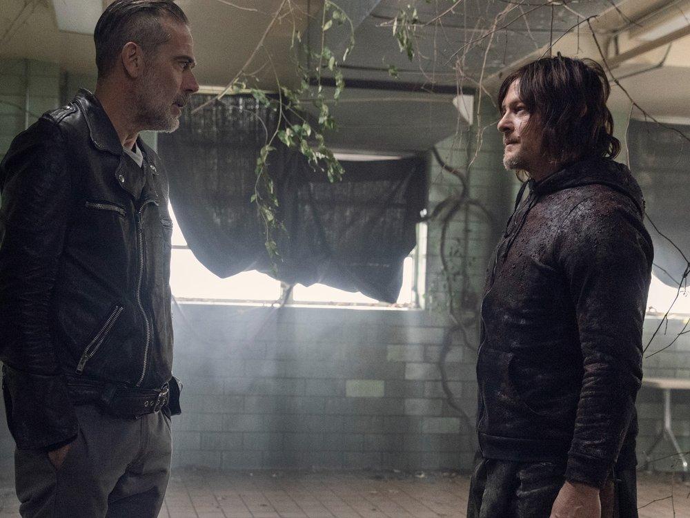 """Neues """"The Walking Dead""""-Spin-off für 2022 angekündigt"""
