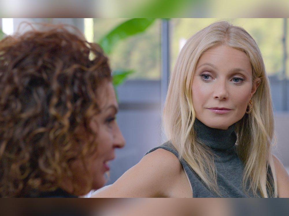 Gwyneth Paltrow: Neue Netflix-Show über Sex – und körperlose Orgasmen