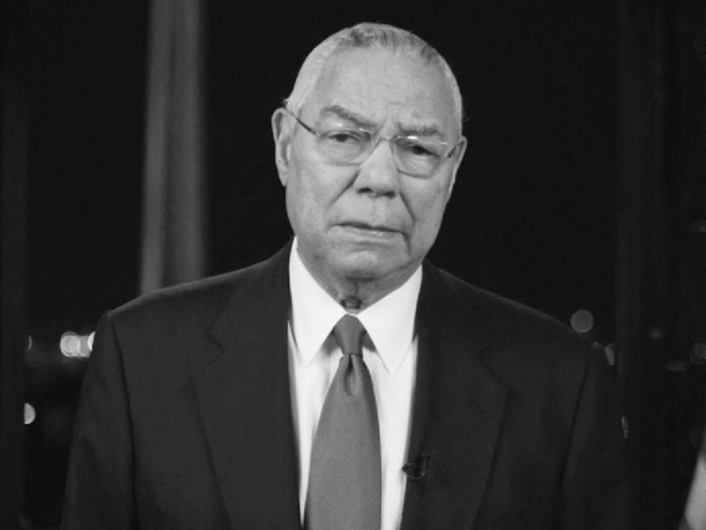 Ex-US-Außenminister Colin Powell stirbt mit 84 Jahren