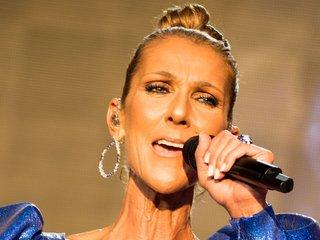 Sie ist krank: Céline Dion muss Show in Las Vegas verschieben