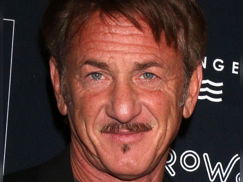 Sean Penn: Scheidung ein Jahr nach der Hochzeit?