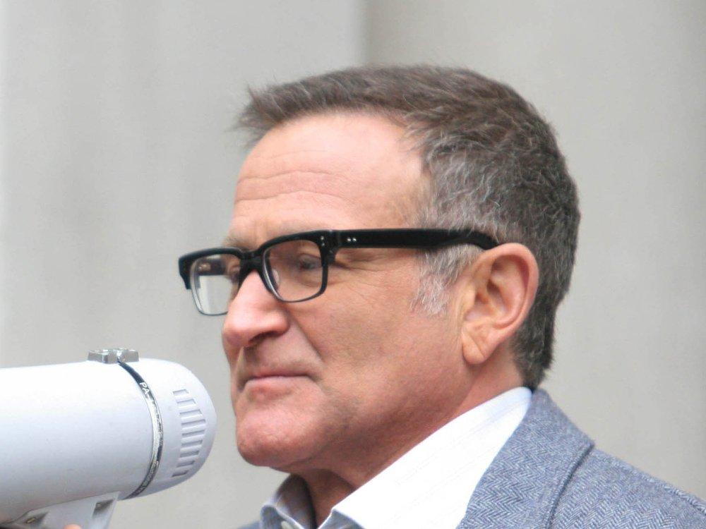 """Deswegen bekam Robin Williams keine Rolle in """"Harry Potter"""""""