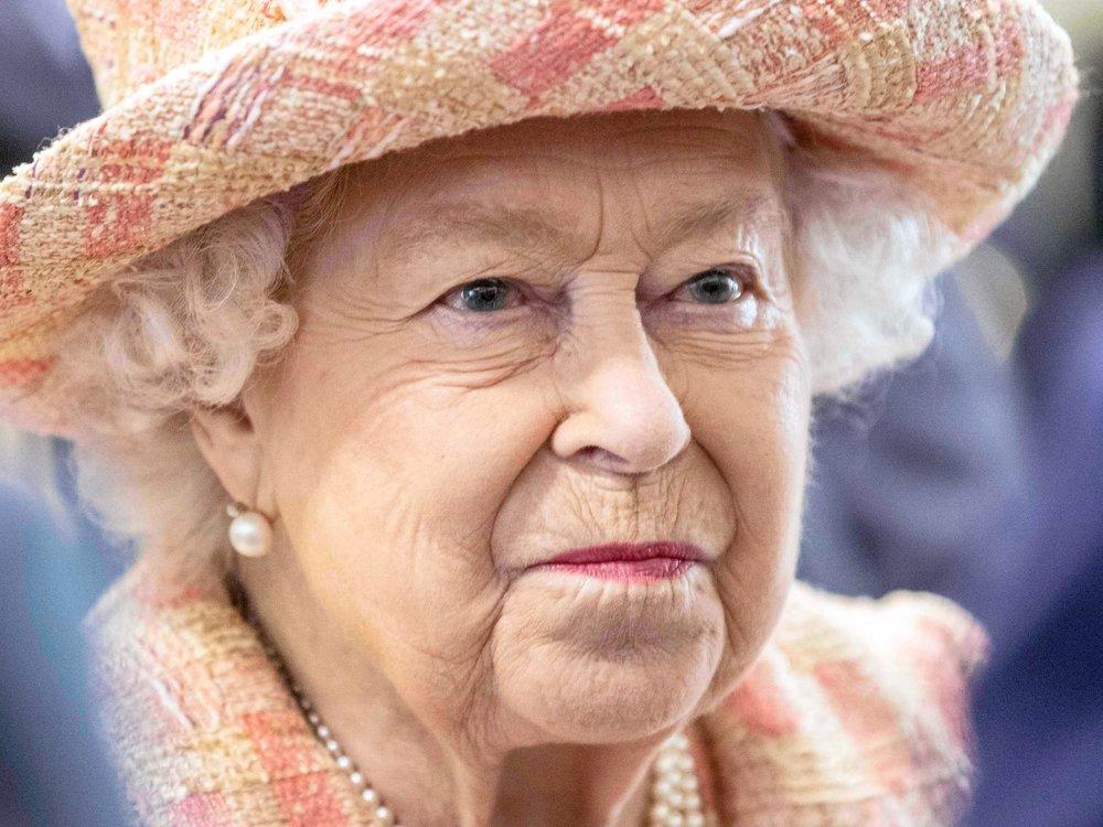 Queen Elizabeth II.: Ihr Terminkalender soll massiv ausgedünnt werden