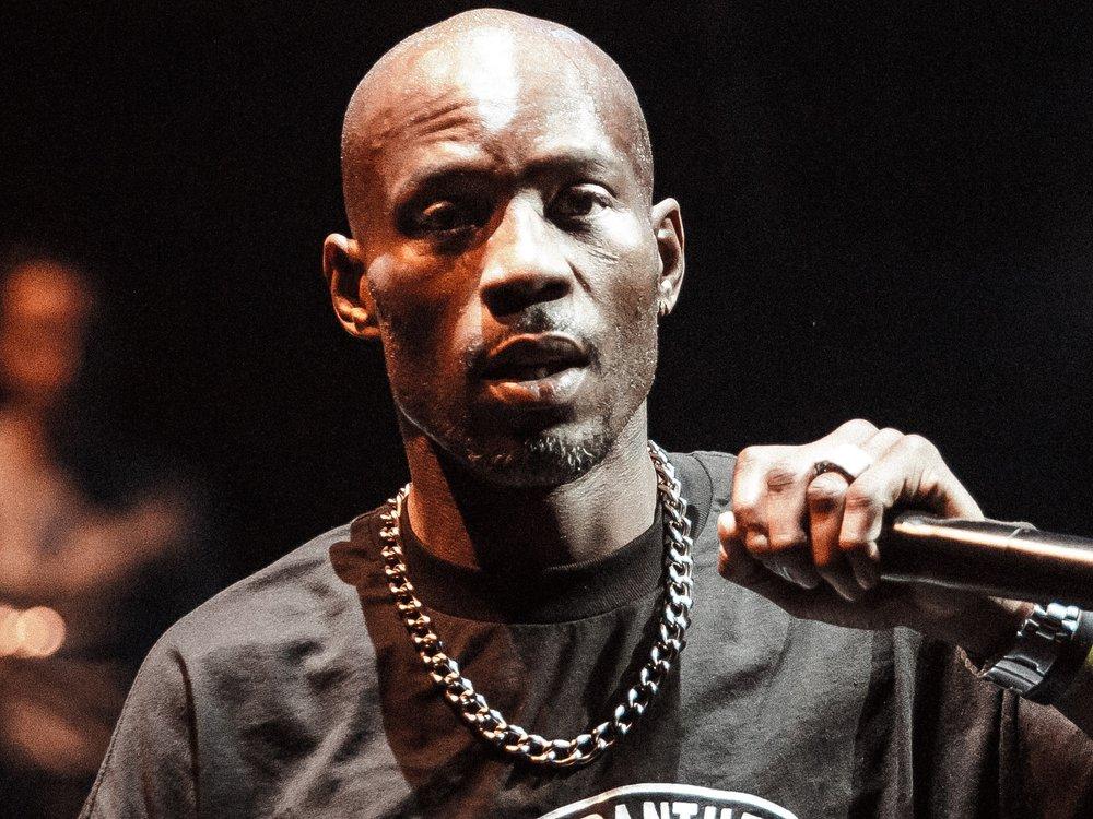 Rapper DMX: Noch ein weiteres Kind streitet sich um sein Erbe