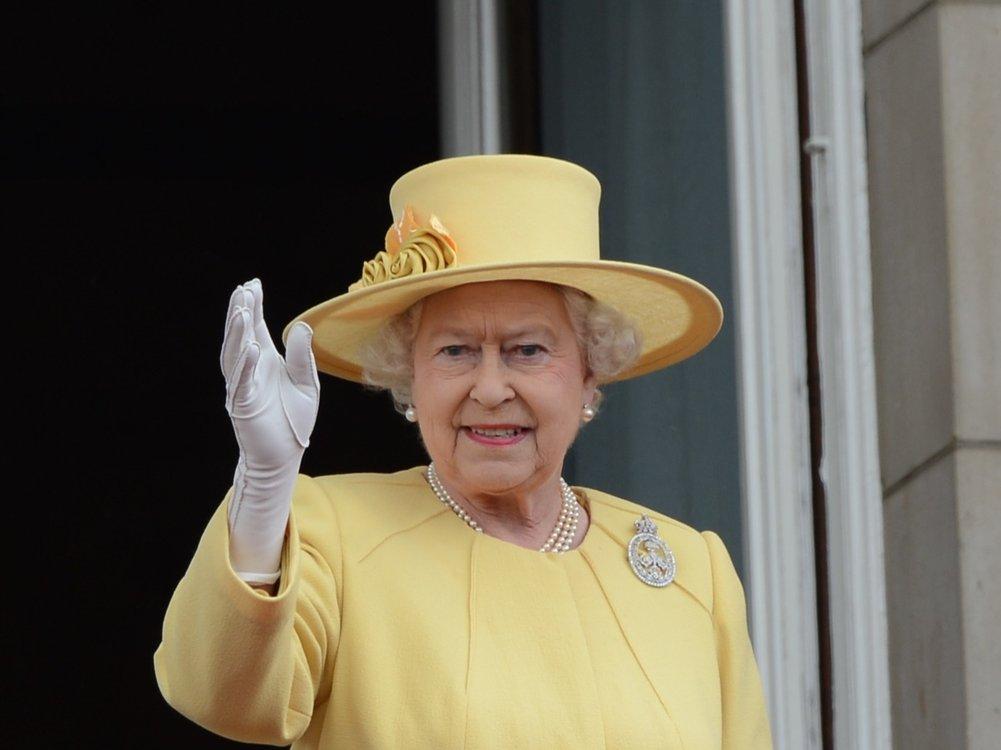Wollte der Palast den Krankenhausaufenthalt der Queen vertuschen?