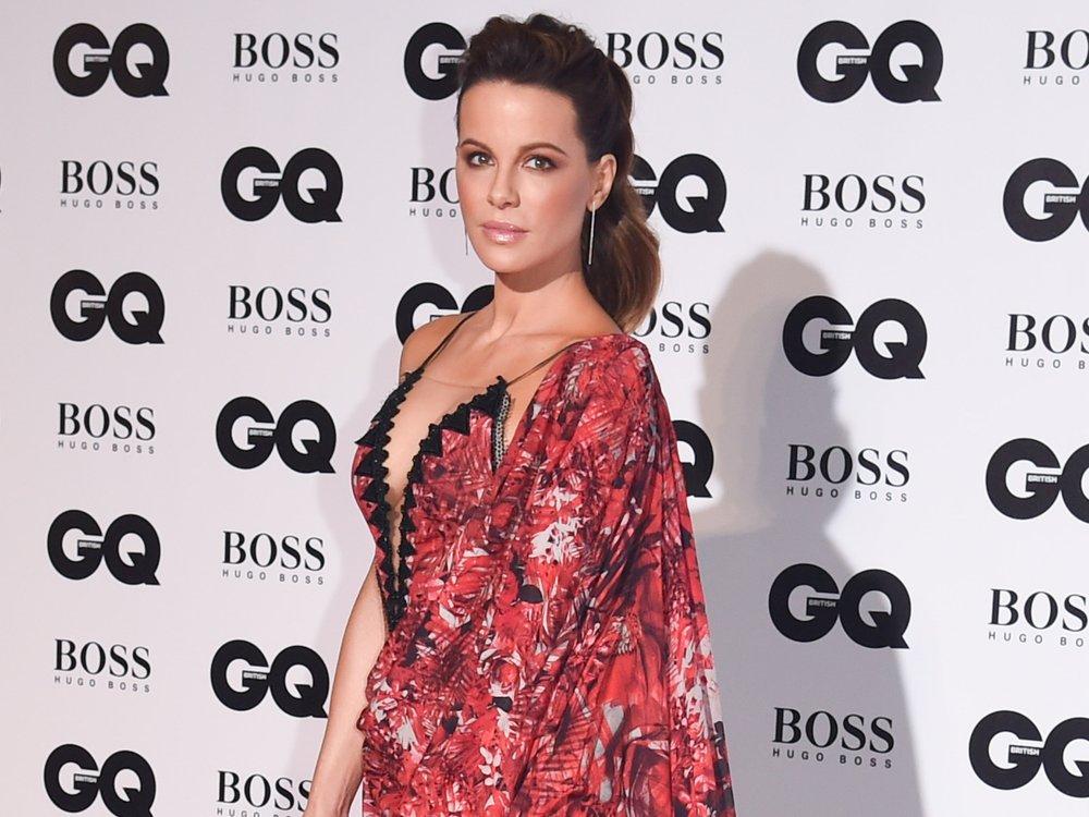Wie sich Kate Beckinsale beim Anziehen einer Leggins schwer verletzte