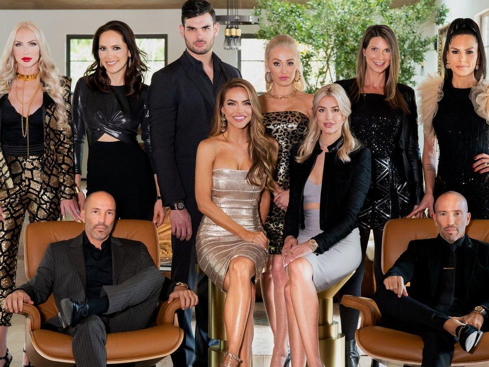 """""""Selling Sunset"""": Dann kehrt die Makler-Serie mit Staffel vier zurück"""