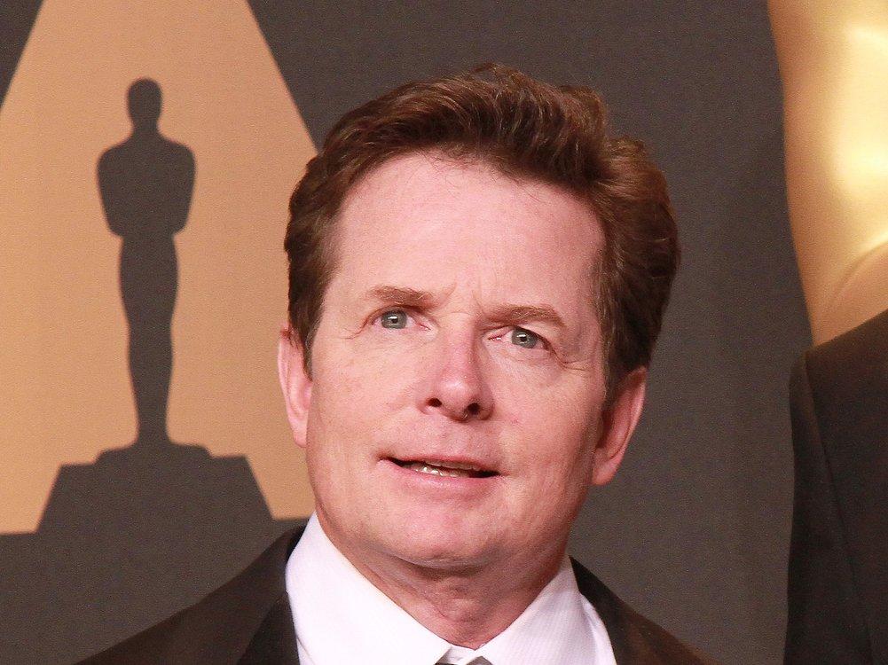 """""""Realist und Optimist"""": So geht es Michael J. Fox"""