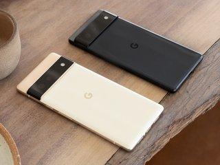 Pixel 6 und Pixel 6 Pro: Das sind Googles neue Smartphones