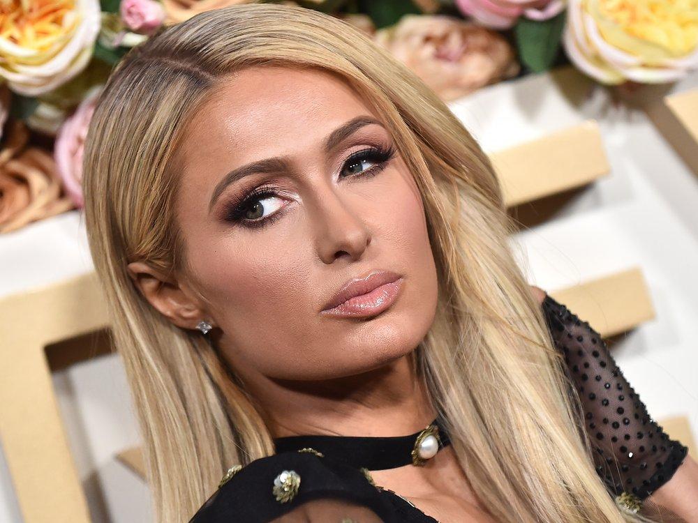 Paris Hilton: In ihrer Hochzeits-Doku fließen Tränen