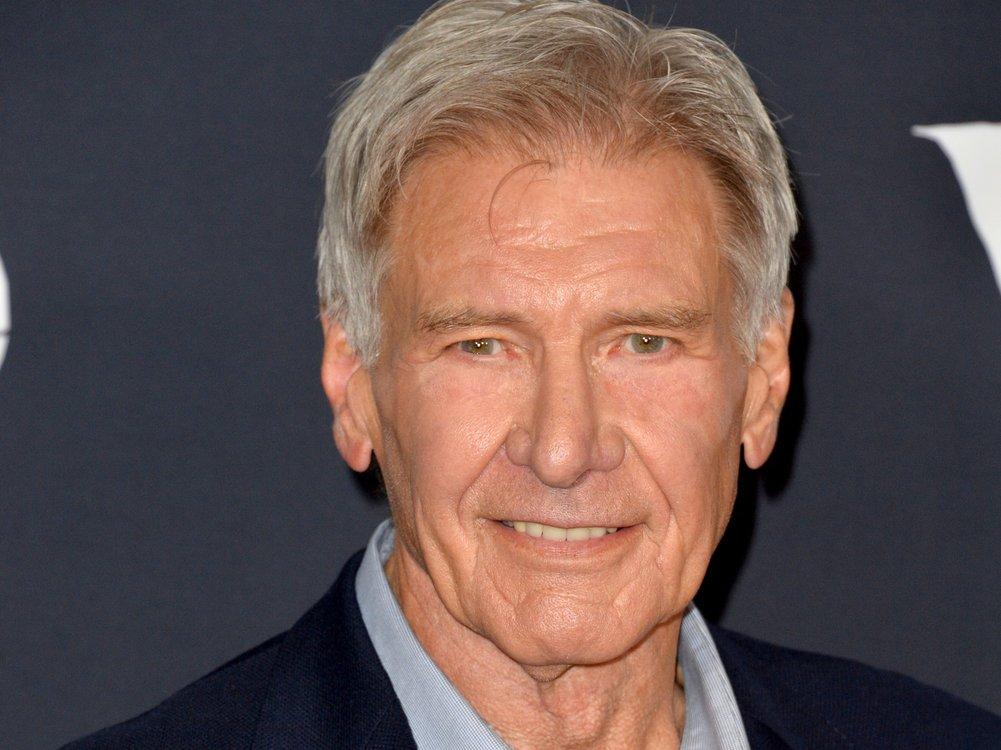 Harrison Ford: Tourist findet seine Kreditkarte und gibt sie zurück