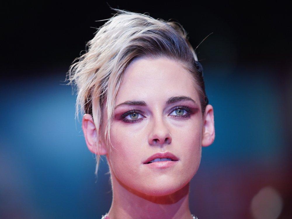 """""""Reine Glückssache"""": Kristen Stewart findet nur fünf ihrer Filme gut"""