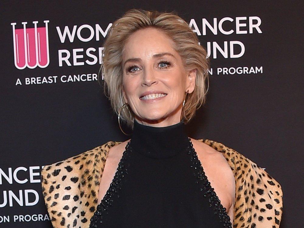 Zurich Film Festival: Sharon Stone erhält Golden Icon Award