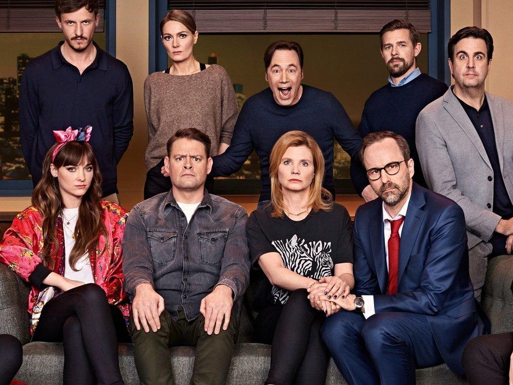 """""""LOL: Last One Laughing"""": Der Wahnsinn kehrt in Staffel zwei zurück"""