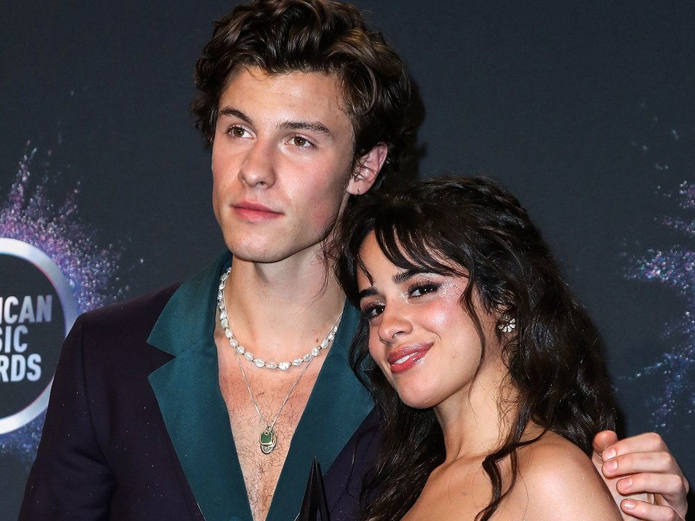 Das sagt Camila Cabello zu den Verlobungsgerüchten
