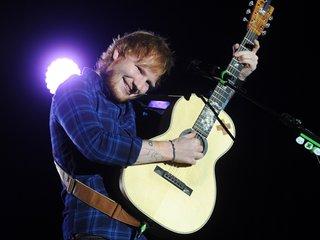 Ed Sheeran tourt 2022 durch Deutschland: Hier wird er auftreten