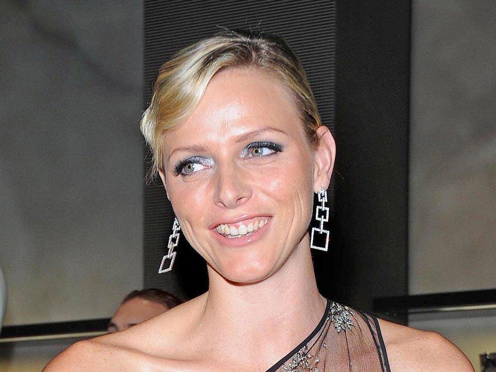 Freude bei Charlène von Monaco: Fürstin ist wieder mit Familie vereint