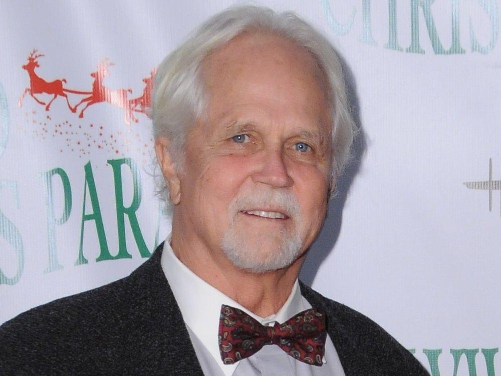 Sorge um Tony Dow: US-Schauspieler mit Lungenentzündung im Krankenhaus