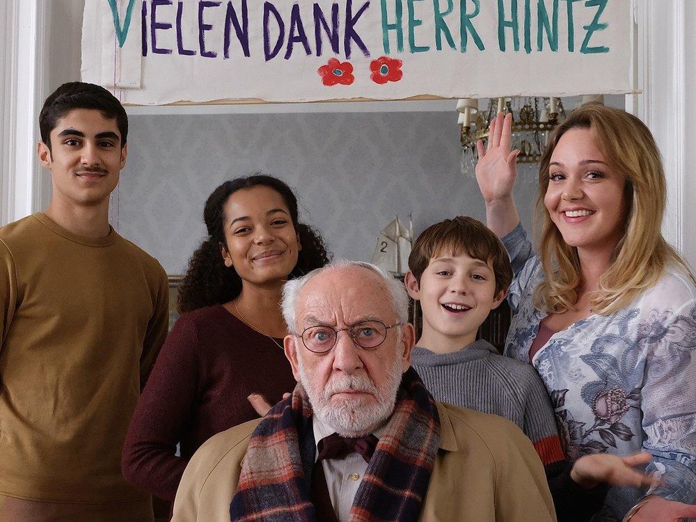 ZDF-Serie mit Dieter Hallervorden startet am 23. September