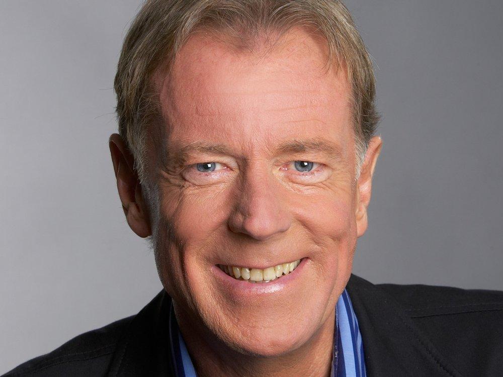 Ex-ZDF-Sportchef Wolf-Dieter Poschmann mit 70 Jahren gestorben