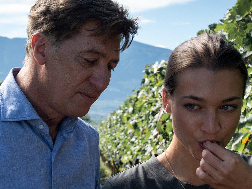 """Gemeinsamer Film: Tochter Antonia hat Tobias Moretti """"beeindruckt"""""""