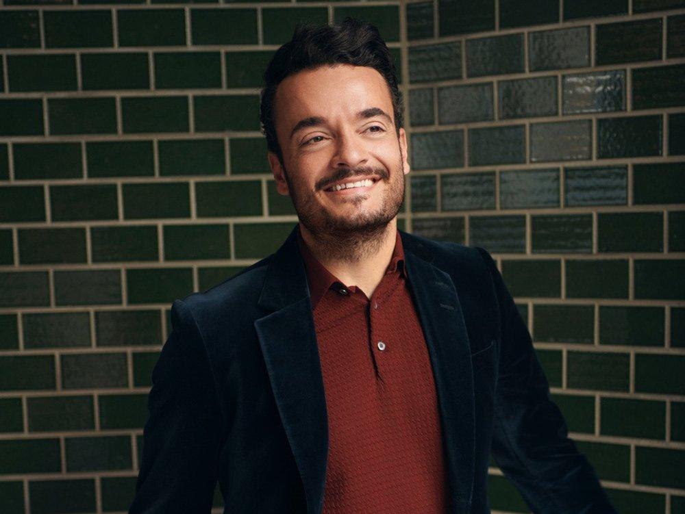 Giovanni Zarrella: So wichtig ist Mama für ihn und seine Karriere