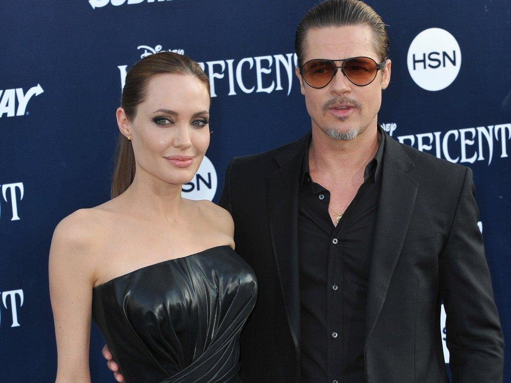 Brad Pitt wehrt sich im Sorgerechtsstreit gegen Gerichtsurteil
