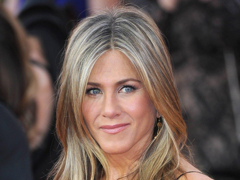 Jennifer Aniston: Kommt bald ihre eigene Beauty-Marke?
