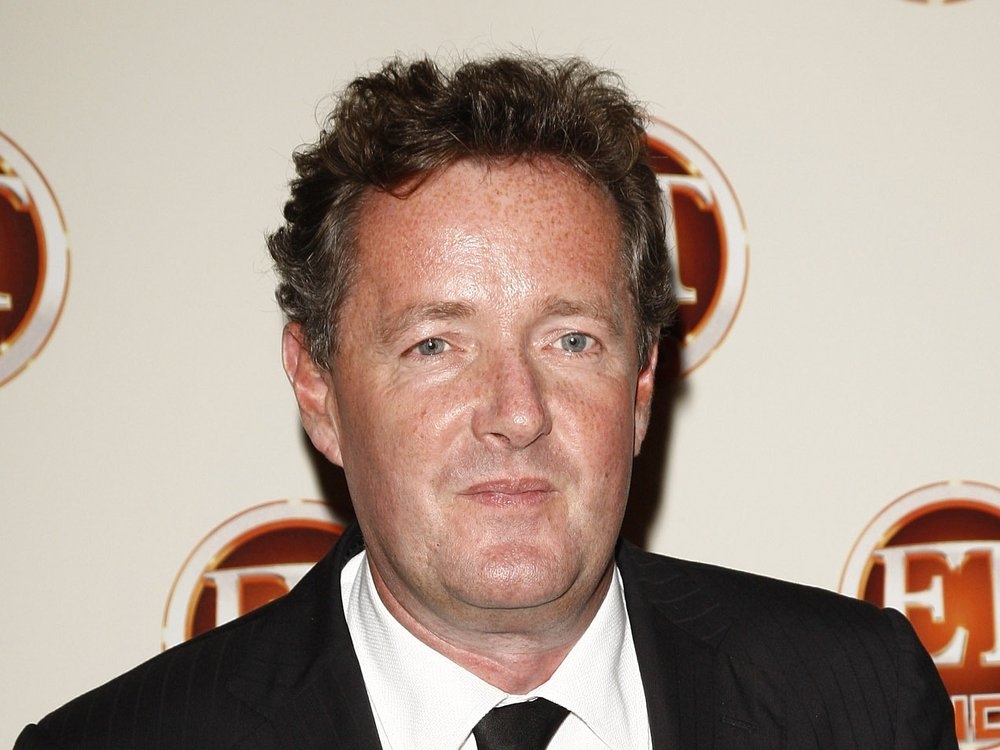 Herzogin Meghans Beschwerde gegen Piers Morgan zurückgewiesen