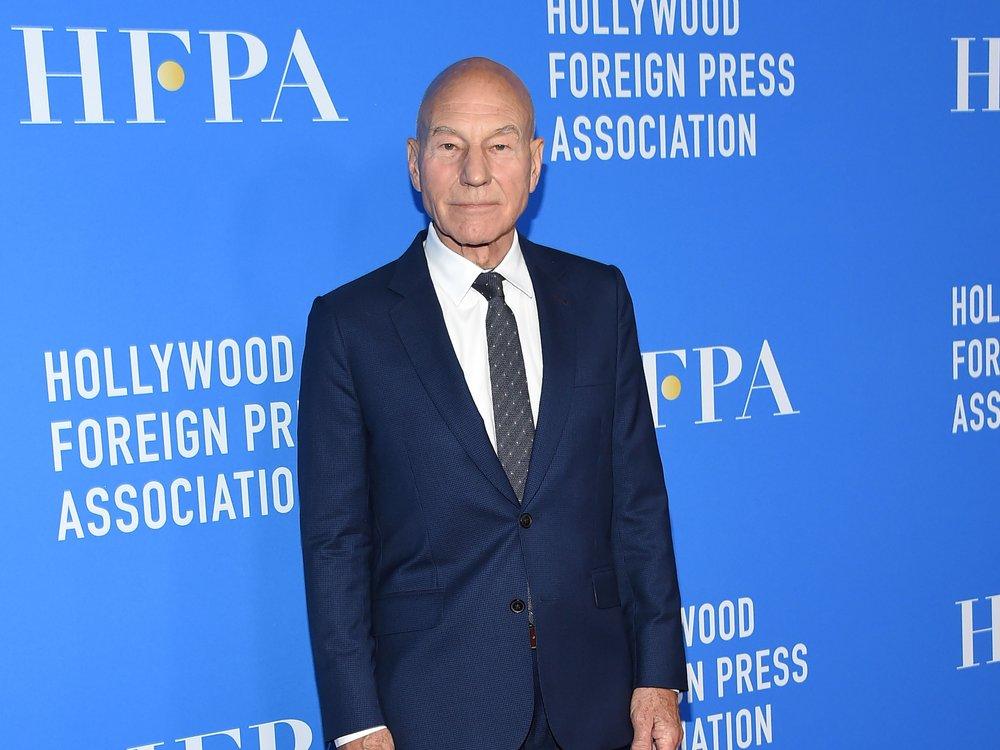 "Patrick Stewart kündigt dritte Staffel für ""Star Trek: Picard"" an"