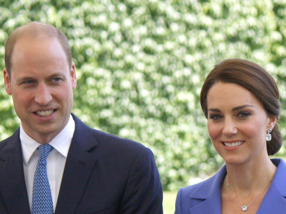 Sind Prinz William und Herzogin Kate ein perfektes Paar?