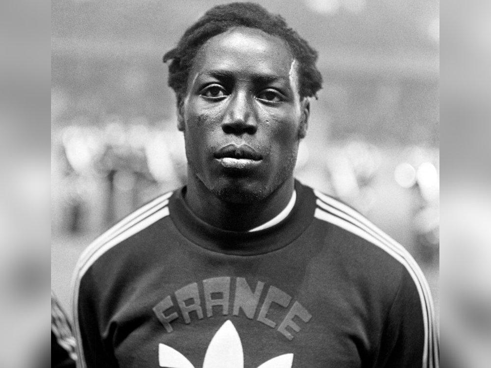 Früherer französischer Nationalspieler Jean-Pierre Adams ist tot