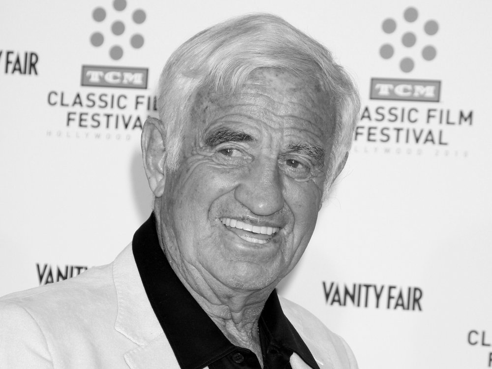 Jean-Paul Belmondo im Alter von 88 Jahren gestorben