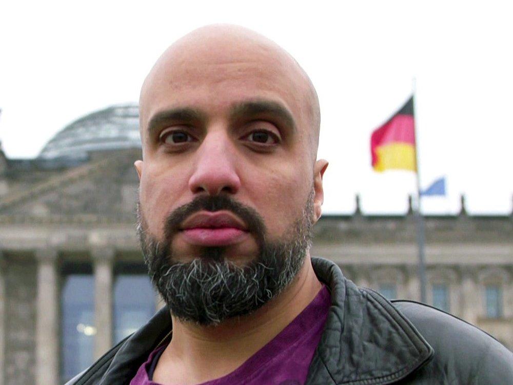 """Abdelkarim: Beim Wahlkampf geht es zu oft um """"Nebensächlichkeiten"""""""